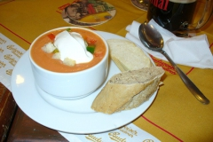 Suppe by dancers praha